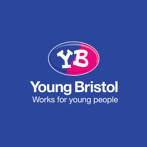Young Bristol logo