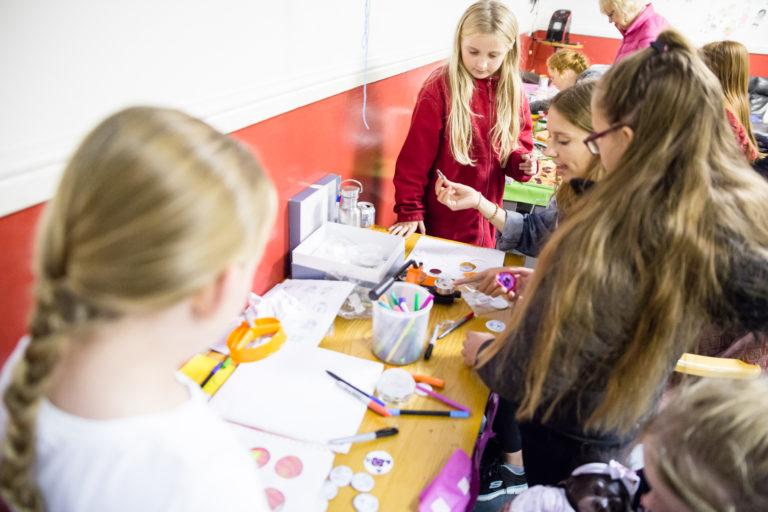 Creative Programme