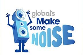 Global's Make Some Noise