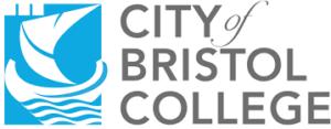 City of Bristol College logo