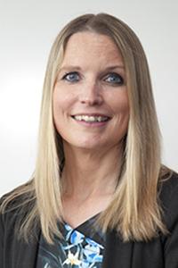 Councillor Anna Keen