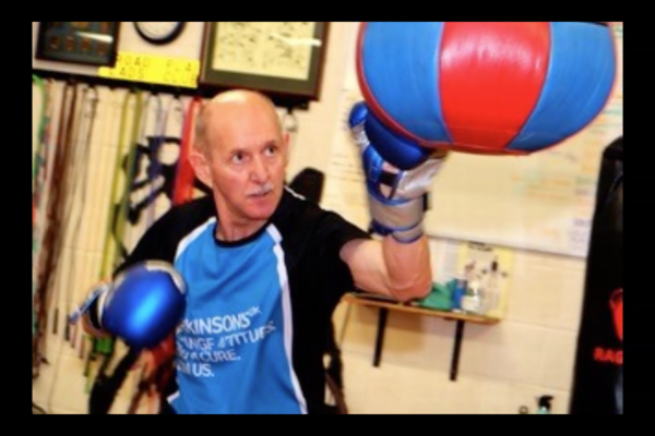 Parkinsons Boxing Club