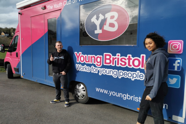 Youth bus team