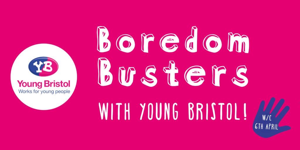 Boredom Busters Image
